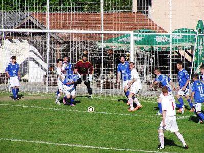 U subotu: FK FUD - FK Levač