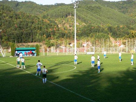 U nedelju u Brusu: FK Kopaonik - FK Žitorađa